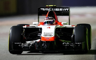 Российская команда Формулы-1 на грани исчезновения