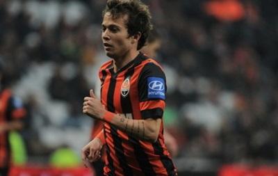 Шахтер вторым составом разгромил Полтаву в матче 1/8 финала Кубка Украины