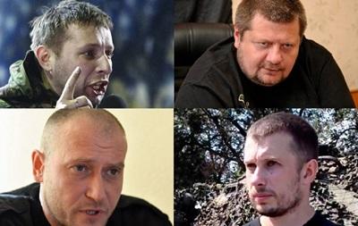 Новый состав Верховной Рады 2014 - результаты выборов Украины