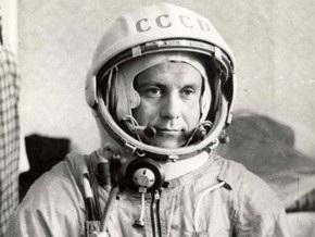 Скончался первый космонавт-украинец