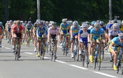 Федерация велосипедного спорта Украины обвиняет россиян в краже велогонки