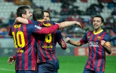 Daily Mail: Академия футбола Барселоны — лучшая в Европе