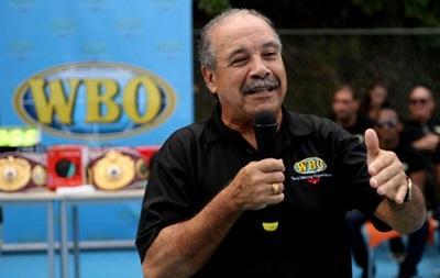 Президент WBO: Кому интересен Поветкин? Чемпион – Кличко