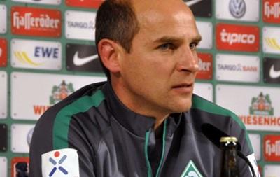 Украинский тренер: Мое назначение главным тренером Вердера – это не сенсация