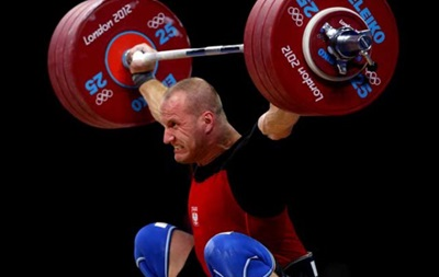 Трехкратный чемпион мира получил временную дисквалификацию за допинг