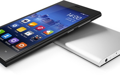 Китайцы борются за третье место в рейтинге производителей смартфонов