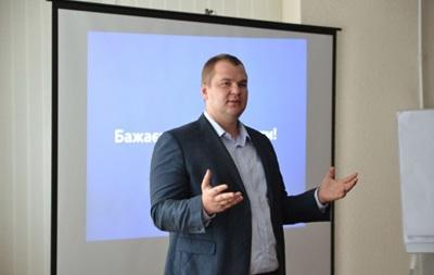Булатов: Быть министром в нашем случае – волонтерство