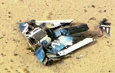 Стало известно имя погибшего в крушении SpaceShipTwo пилота