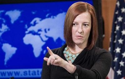 США осудили попытку госпереворота в Буркина-Фасо