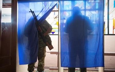 Выборы  на Донбассе: люди голосовали из-за ностальгии по СССР