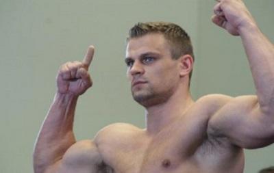 Российский тяжеловес признался, что надеется на бой с Кличко в 2015 году