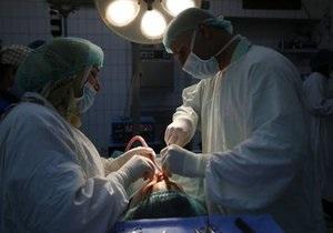 Медики изготовили человеческую челюсть с помощью 3D-принтера