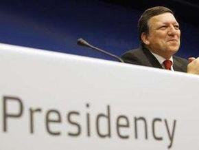 Лидеры ЕС утвердили Баррозу на второй срок
