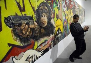 Фотогалерея: Актуальное искусство. В Мистецьком арсенале открылась выставка ART-KYIV contemporary-2011