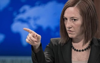 В США обеспокоены сообщениями о появлении военной техники возле Донецка