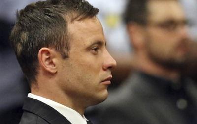 Прокуратура ЮАР хочет доказать, что Писториус умышленно убил свою подругу