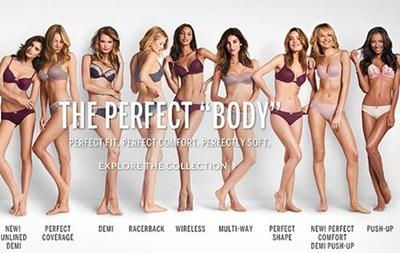 Реклама от Victoria s Secret вызвала громкий скандал