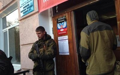 До конца года в ДНР пройдут еще одни выборы
