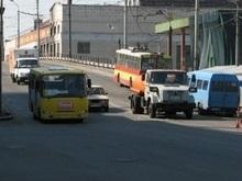 В киевском транспорте установят видеокамеры