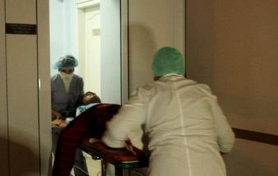 Amnesty о гибели детей в Донецке: стороны конфликта нарушают обязательства