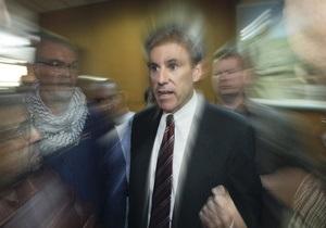 Ответственность за гибель посла США в Бенгази возложили на Госдепартамент