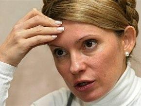 Предыдущее правительство Украины украло у Ливии три самолета - Тимошенко