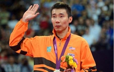 Лидер мирового бадминтона уличен в употреблении допинга