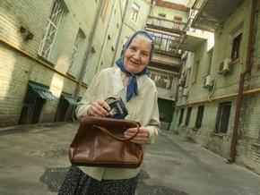 Корреспондент: Квартиры пенсионеров заинтересовали украинцев