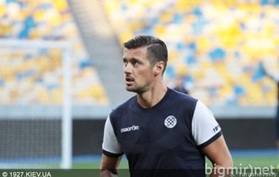 Милевский помог Хайдуку победить в матче чемпионата Хорватии
