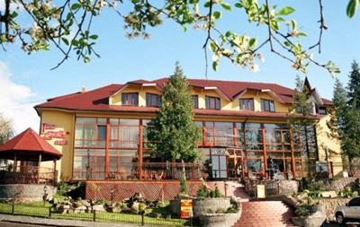 Готель у Трускавці відмовляється приймати росіян - ЗМІ