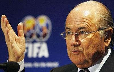Президент FIFA виступає проти проведення ЧС-2022 у Катарі - ЗМІ