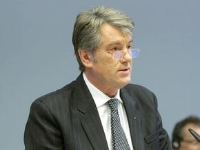 Ющенко рассказал, кто будет заниматься инвестициями на модернизацию ГТС