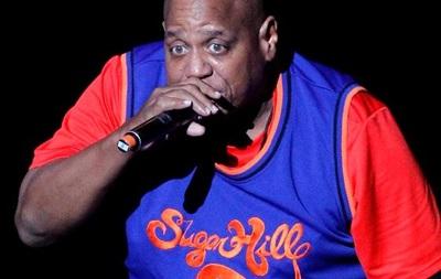 Помер автор першого хіта в історії хіп-хопу