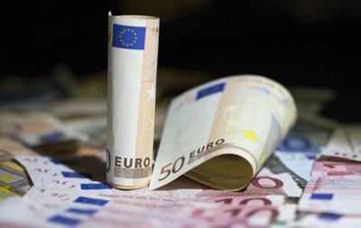 Украина получила 260 миллионов евро от Евросоюза