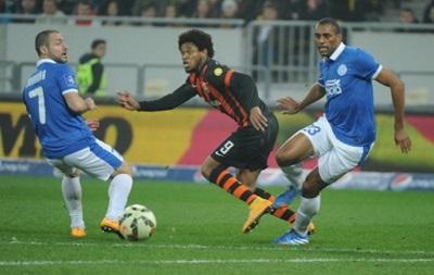 Ювентус сподівається, що Шахтар відпустить Луїса Адріано за 8-10 мільйонів євро