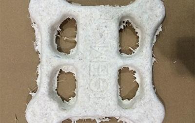 У США створили безпілотник з грибів і бактерій