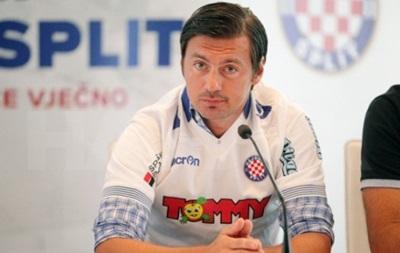Милевский: Возвращение в сборную Украины  - мой приоритет