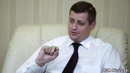 Путин отправил главу госкомпании Автодор в отставку