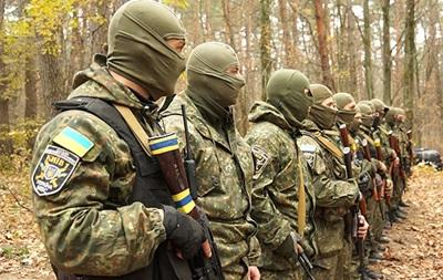 У МВС України з явиться штурмова рота  Тінь