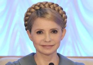 Тимошенко сравнила ситуацию в Украине с дурдомом в условиях войны