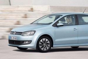 Компания Volkswagen представила самый экономичный Polo