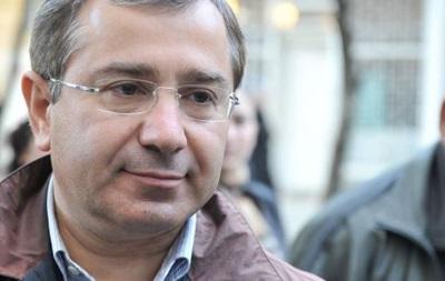 Скоєно напад на прем єр-міністра Абхазії