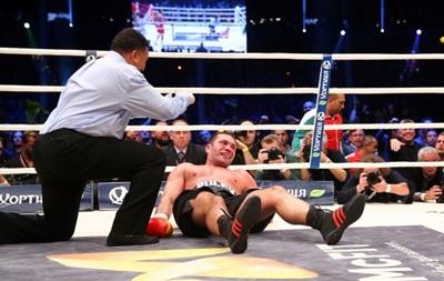 Пулєв після бою з Кличком потрапив до лікарні