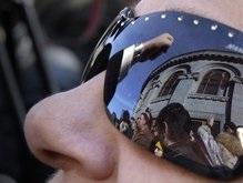 В Армении начались аресты сторонников экс-президента