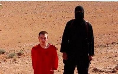 Білий дім підтвердив вбивство американця бойовиками ІД
