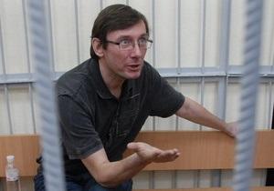 Луценко потребовал показать отрывок программы Шустер Live с угрозами прокурора в его адрес