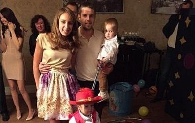 Російський футболіст замовив синові на день народження живого ведмедя