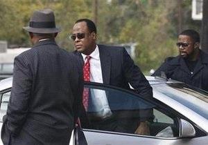 Личный врач Майкла Джексона готов явиться с повинной