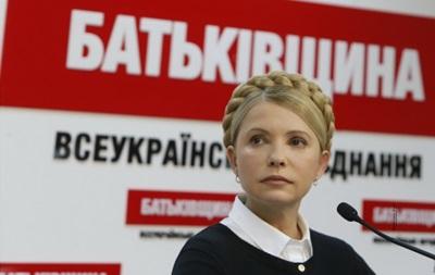 Батькивщина  войдет в коалицию – политсовет партии