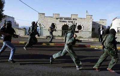 В Иерусалиме напали на синагогу: погибли четыре человека